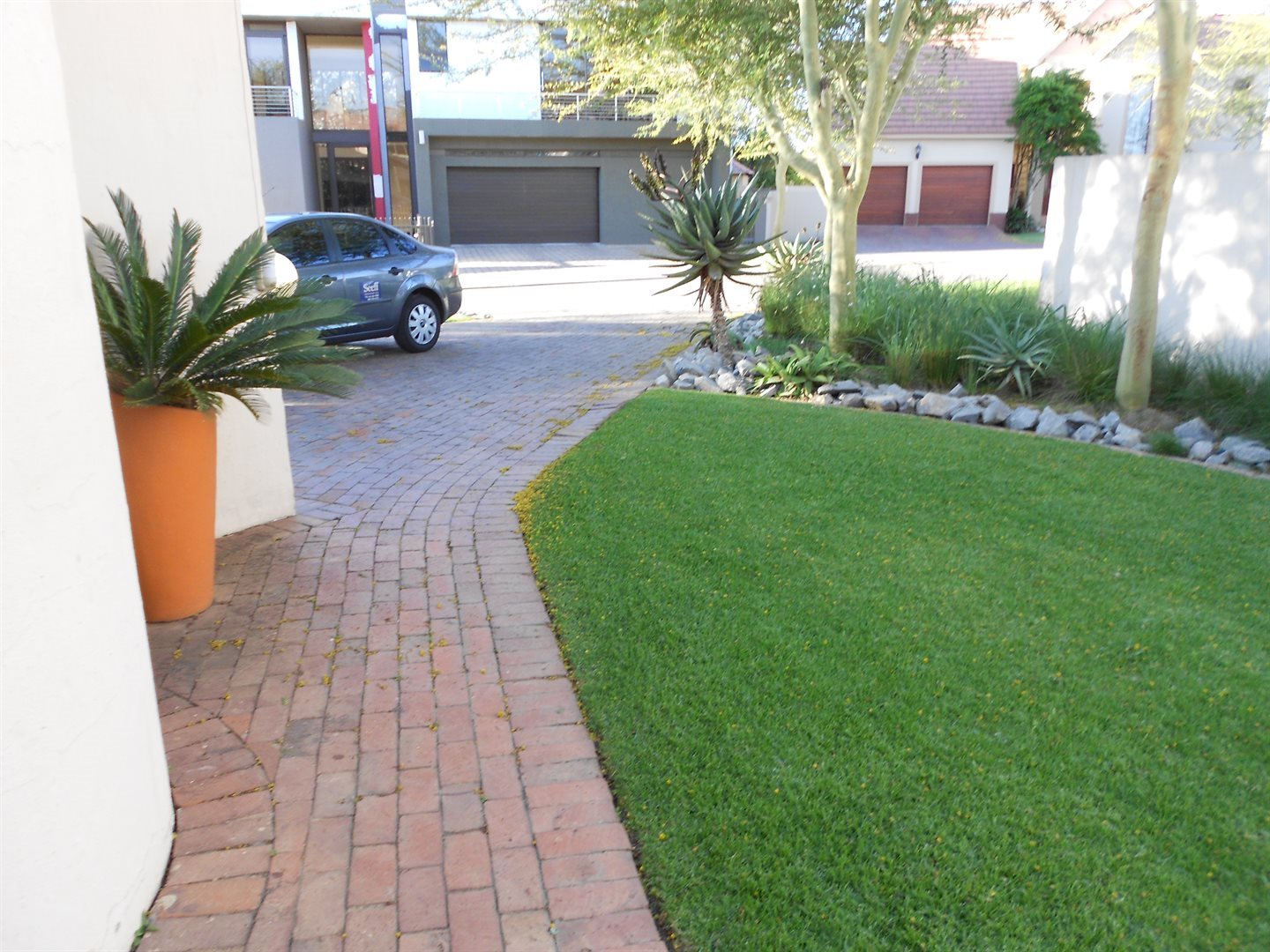 Valley View Estate property for sale. Ref No: 13543332. Picture no 24