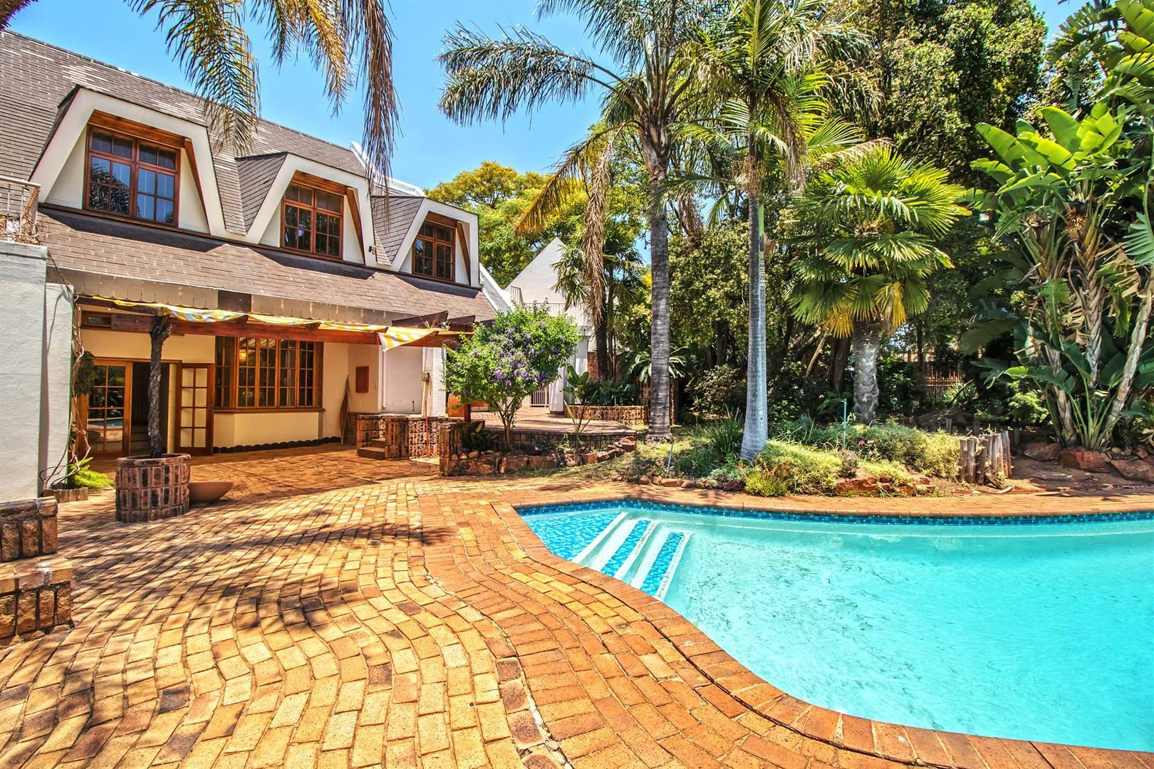 Waterkloof Ridge property for sale. Ref No: 13553029. Picture no 1