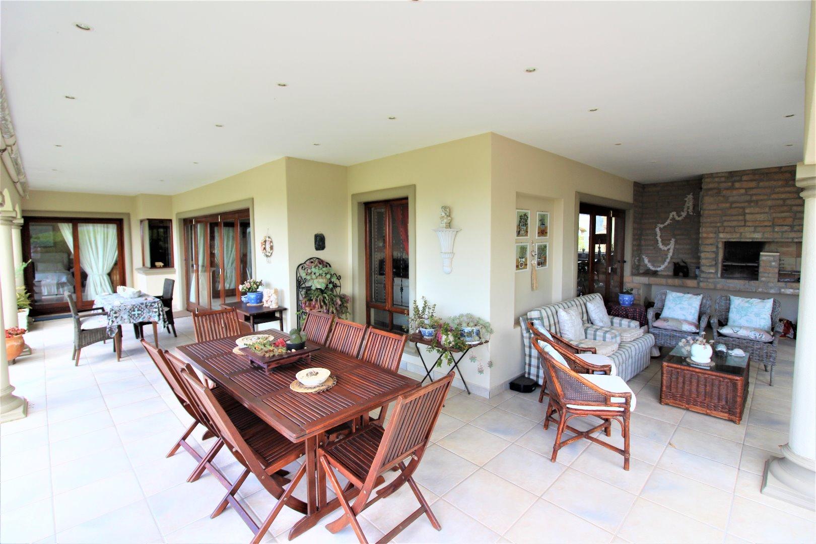 Plettenberg Bay property for sale. Ref No: 13555177. Picture no 5