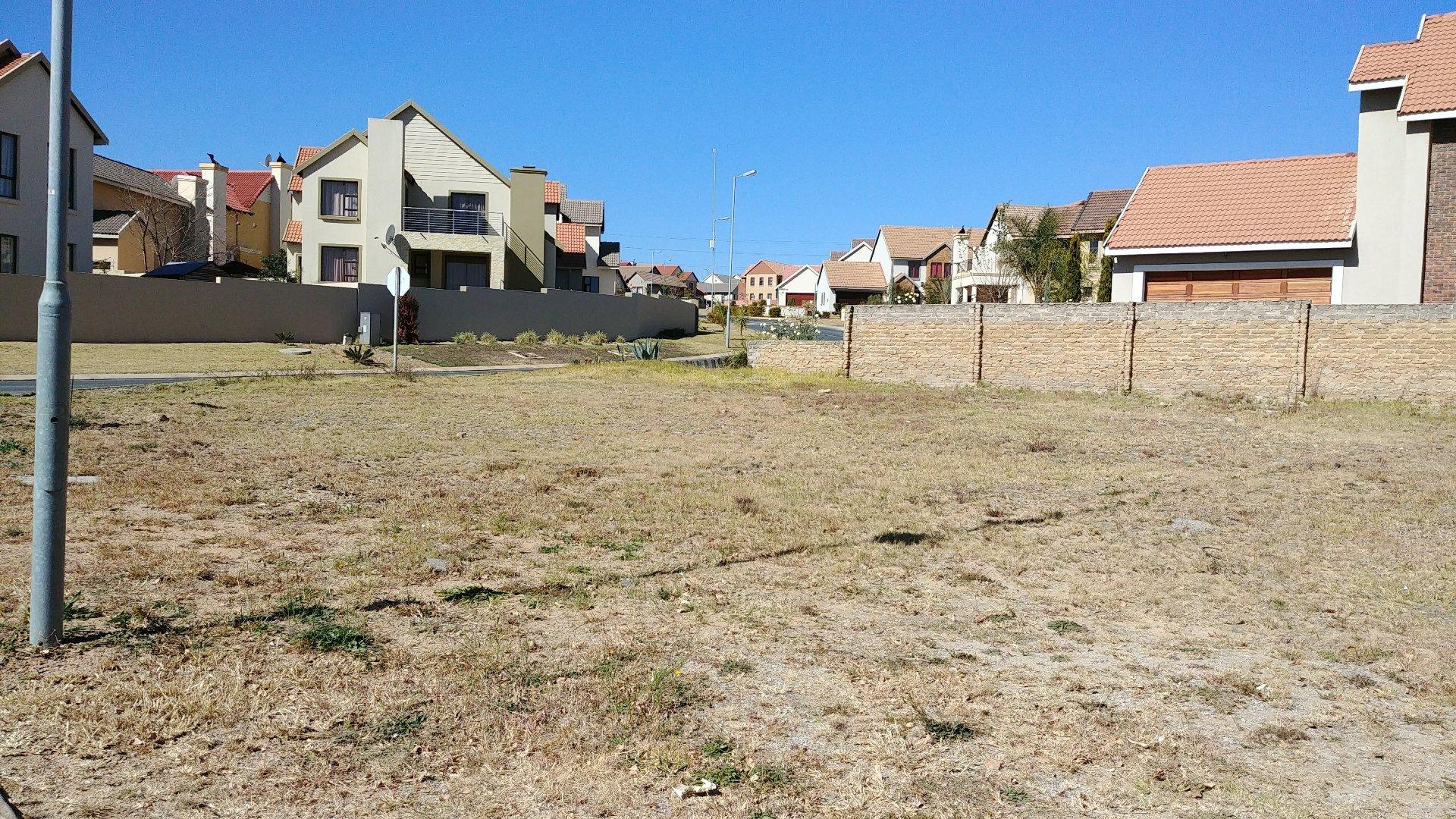 Centurion, Brooklands Lifestyle Estate Property  | Houses For Sale Brooklands Lifestyle Estate, Brooklands Lifestyle Estate, Vacant Land  property for sale Price:775,000