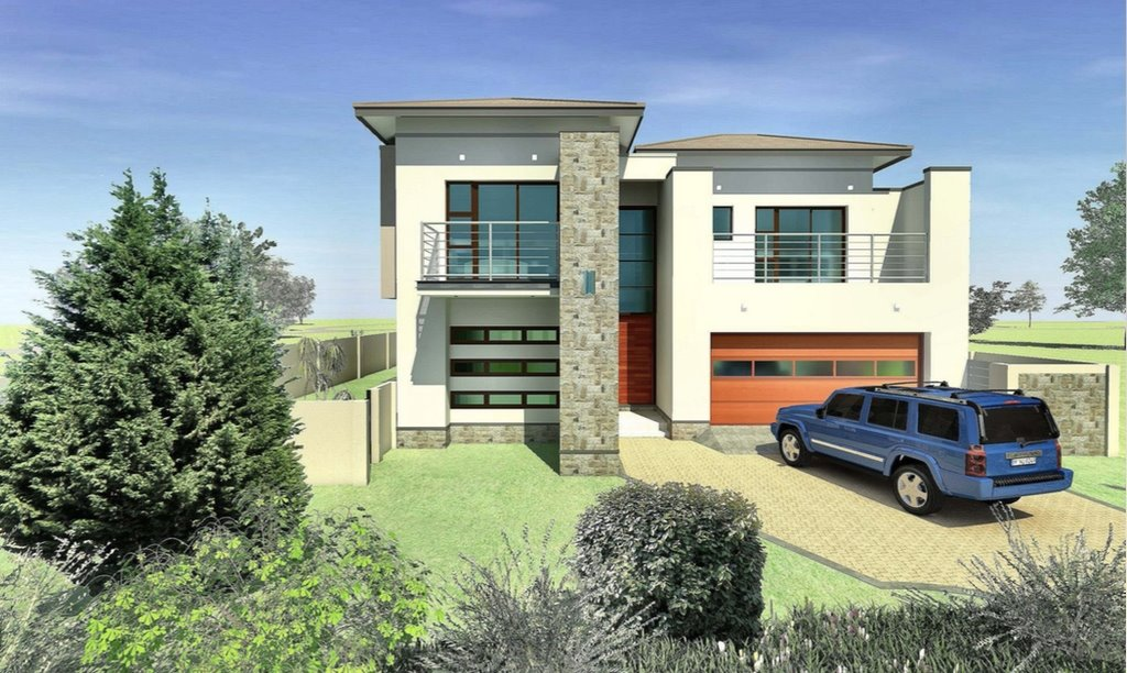 Eye Of Africa Estate property for sale. Ref No: 13381199. Picture no 5