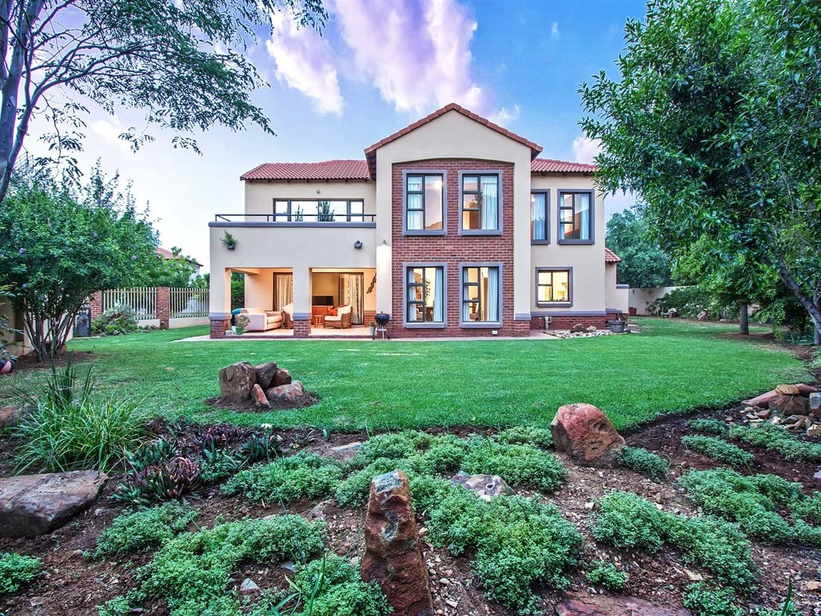Pretoria, Six Fountains Residential Estate Property    Houses To Rent Six Fountains Residential Estate, Six Fountains Residential Estate, House 3 bedrooms property to rent Price:, 20,00*