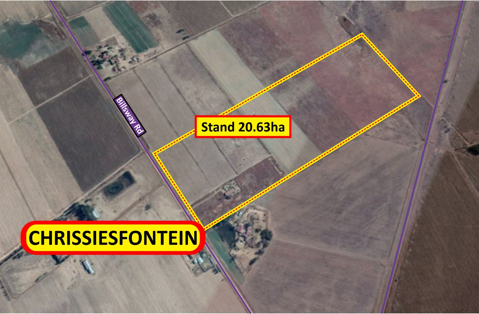 Meyerton, Chrissiefontein Property  | Houses For Sale Chrissiefontein, Chrissiefontein, Vacant Land  property for sale Price:2,350,000