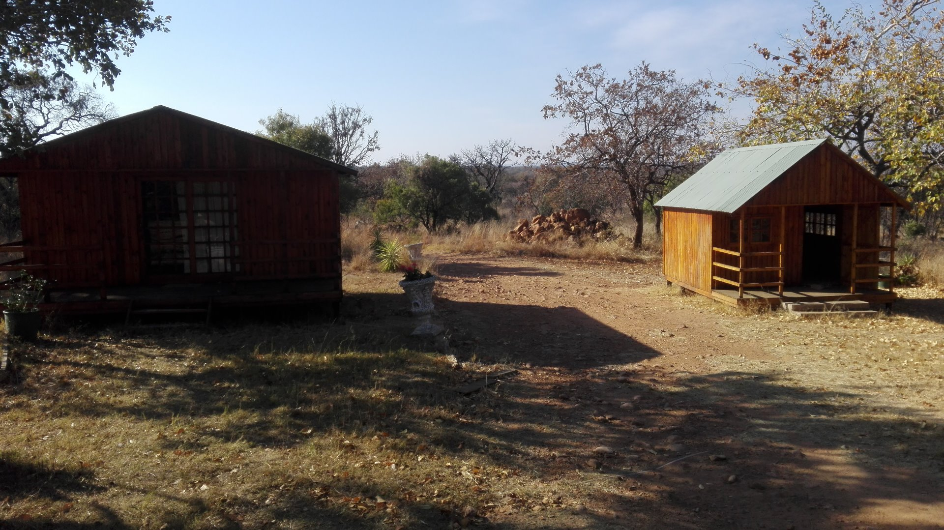 Cullinan Rural property for sale. Ref No: 13521469. Picture no 7