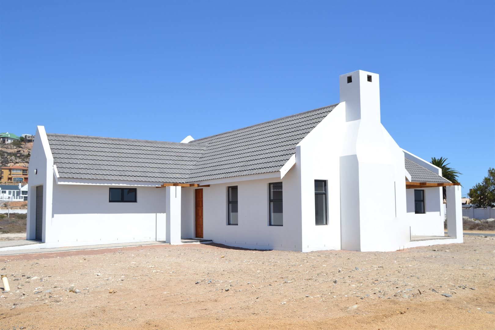 Property and Houses for sale in Sandy Point, House, 3 Bedrooms - ZAR 1,390,000