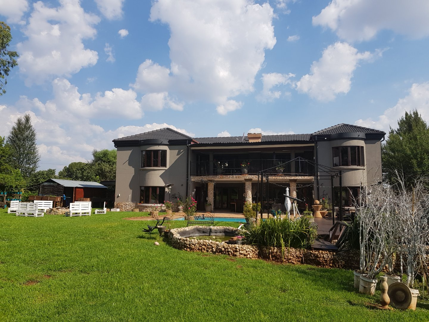 Property and Houses for sale in Raslouw, House, 6 Bedrooms - ZAR 9,540,000