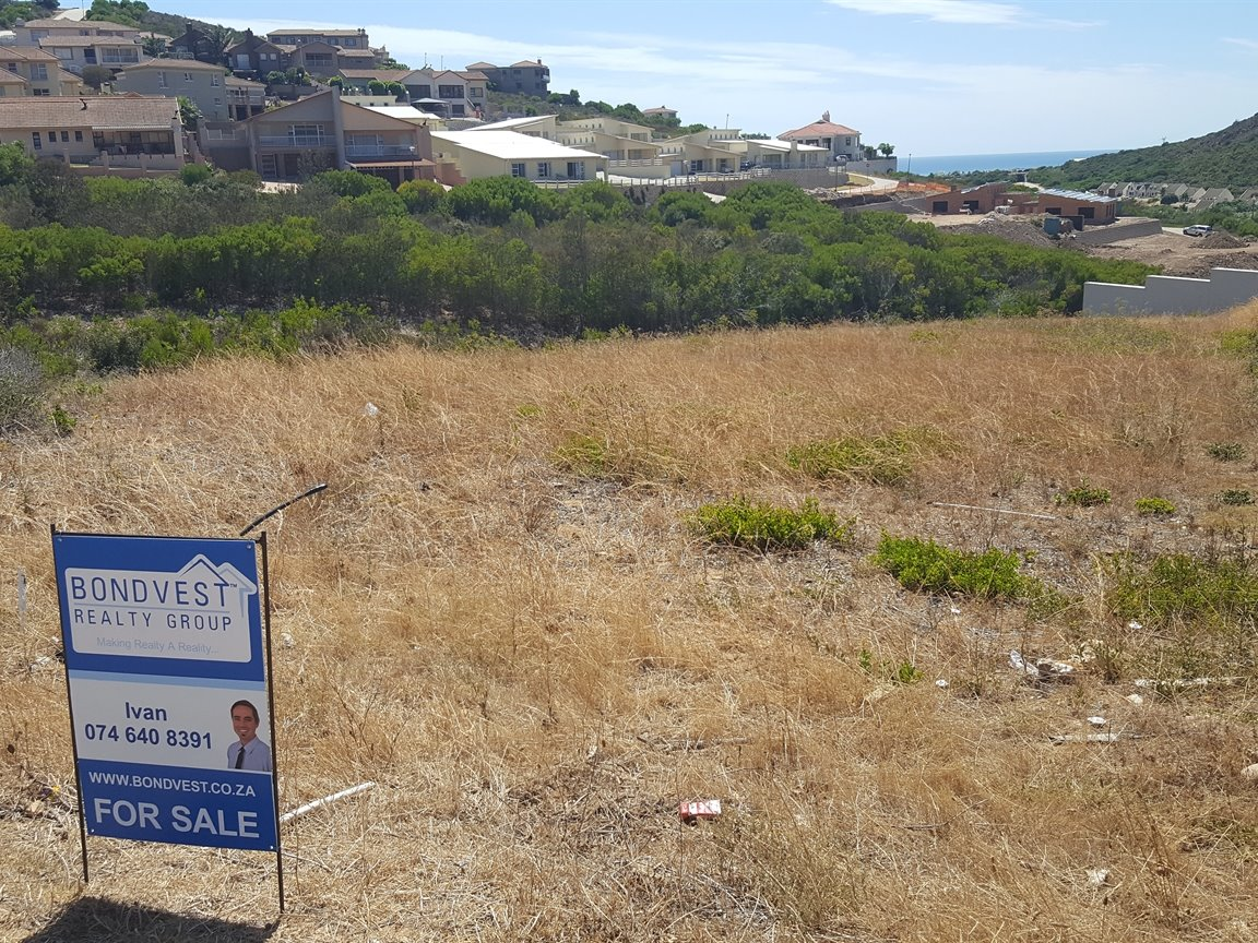 Mossel Bay, Island View Property  | Houses For Sale Island View (Garden Route), Island View, Vacant Land  property for sale Price:540,000