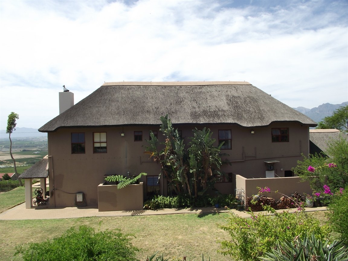 Paarl Central property for sale. Ref No: 13305317. Picture no 5
