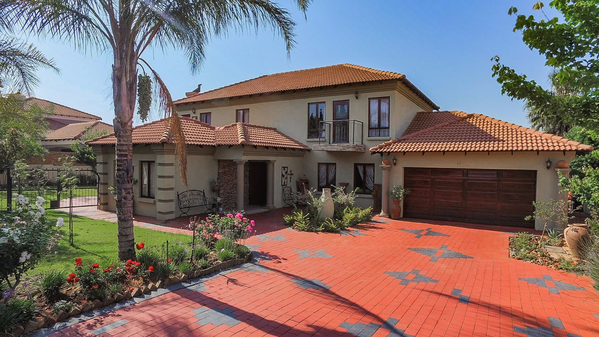 Centurion, Irene Farm Villages Property  | Houses For Sale Irene Farm Villages, Irene Farm Villages, House 5 bedrooms property for sale Price:3,700,000