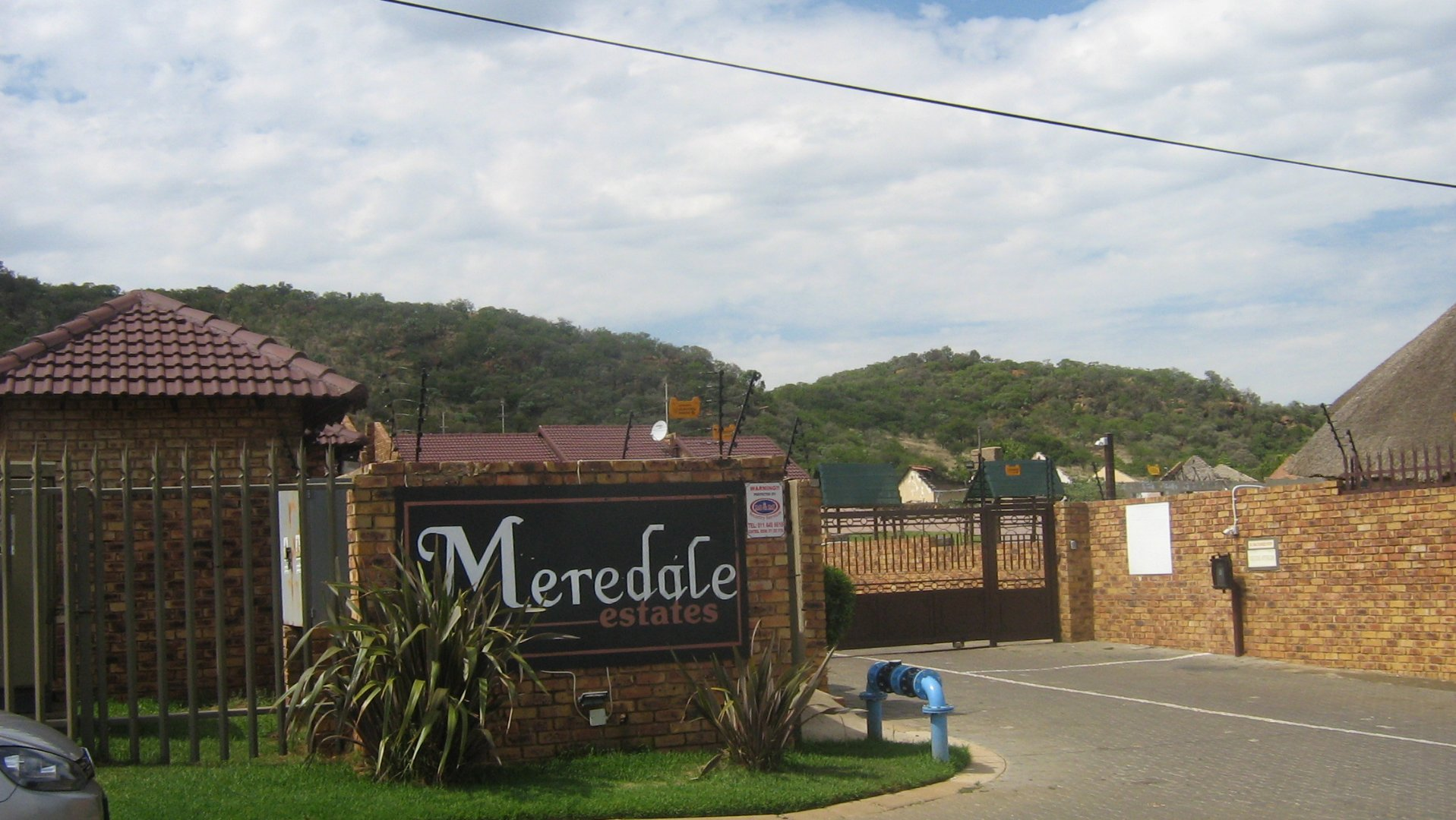 Johannesburg, Meredale Property  | Houses For Sale Meredale, Meredale, Townhouse 3 bedrooms property for sale Price:980,000