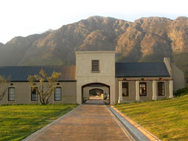 Franschhoek property for sale. Ref No: 12729923. Picture no 6