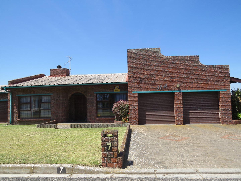 Saldanha property for sale. Ref No: 13552431. Picture no 1