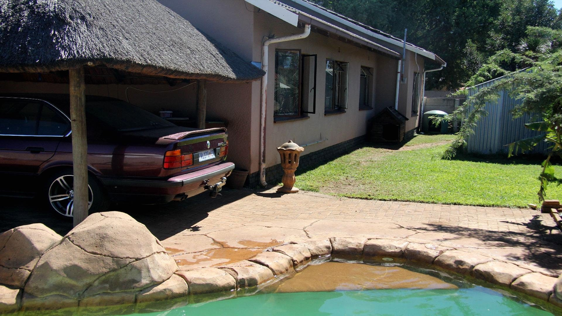 Randfontein, Randgate Property  | Houses For Sale Randgate, Randgate, House 3 bedrooms property for sale Price:887,000