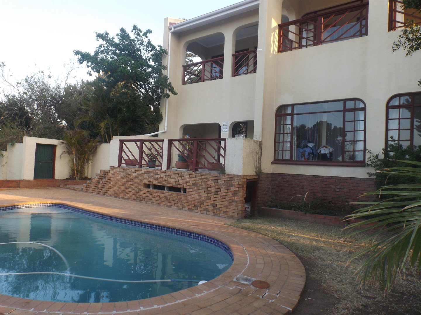 Property for Sale by DLC INC. ATTORNEYS Heinrich Ferreira, House, 4 Bedrooms - ZAR 2,075,000
