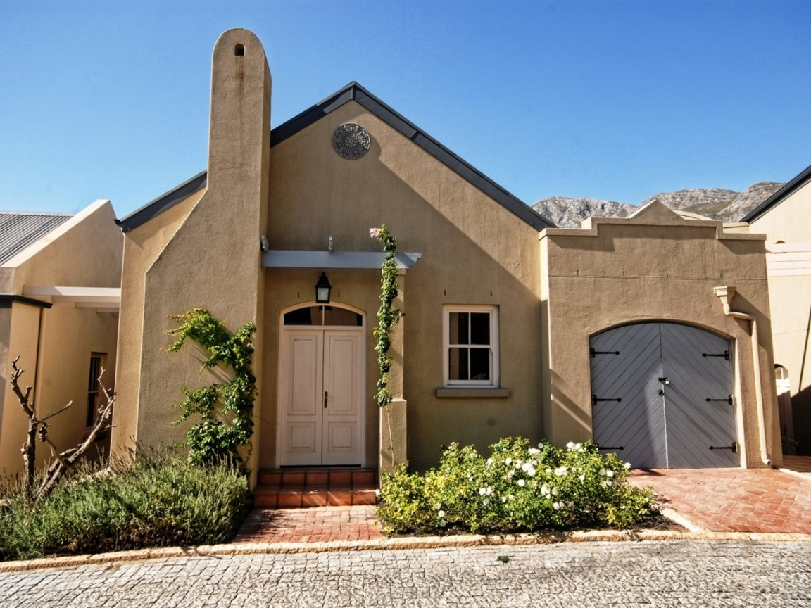 Franschhoek property for sale. Ref No: 13339232. Picture no 5