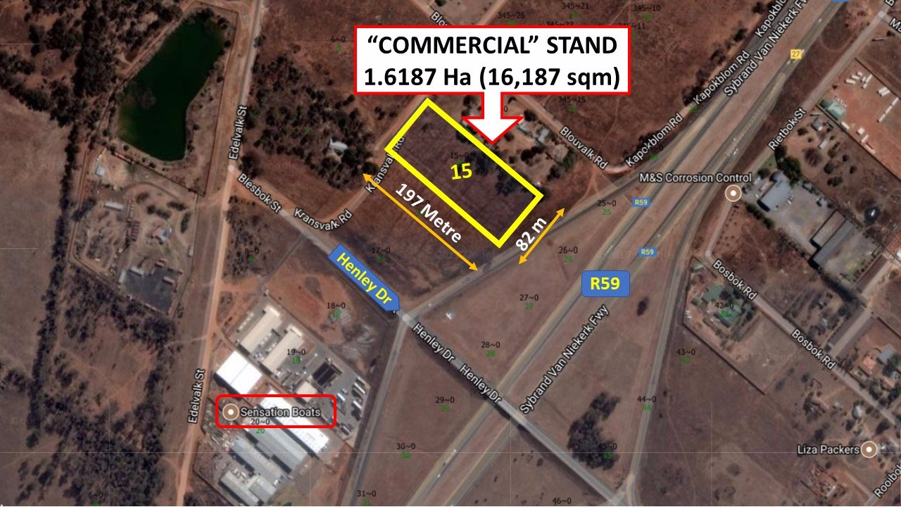 Randvaal, Highbury Property  | Houses For Sale Highbury, Highbury, Vacant Land  property for sale Price:2,490,000