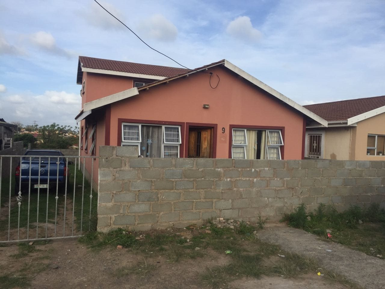 East London, Buffalo Flats Property  | Houses For Sale Buffalo Flats, Buffalo Flats, House 3 bedrooms property for sale Price:795,000