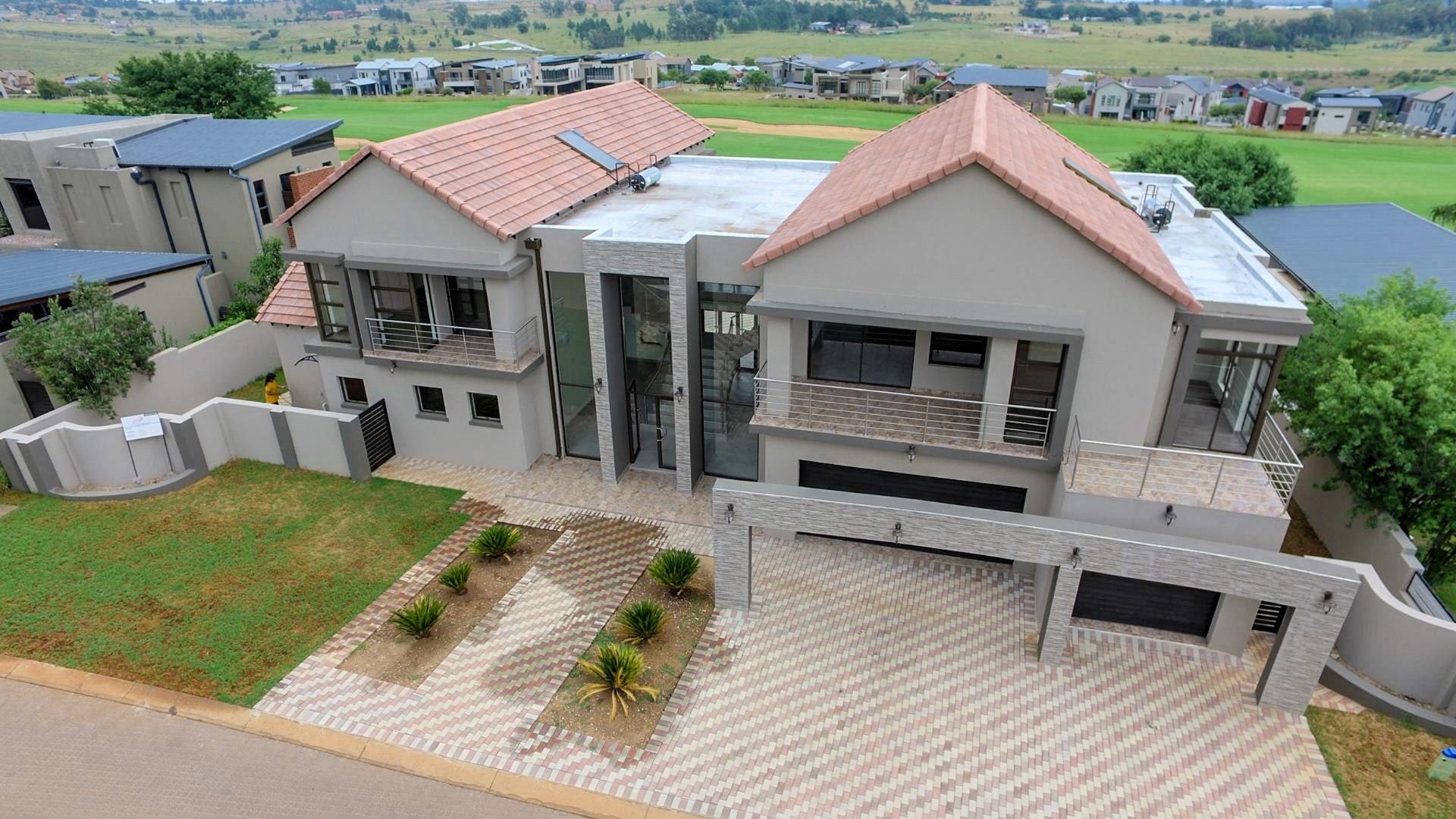 Property and Houses for sale in Copperleaf Estate, House, 6 Bedrooms - ZAR 7,890,000