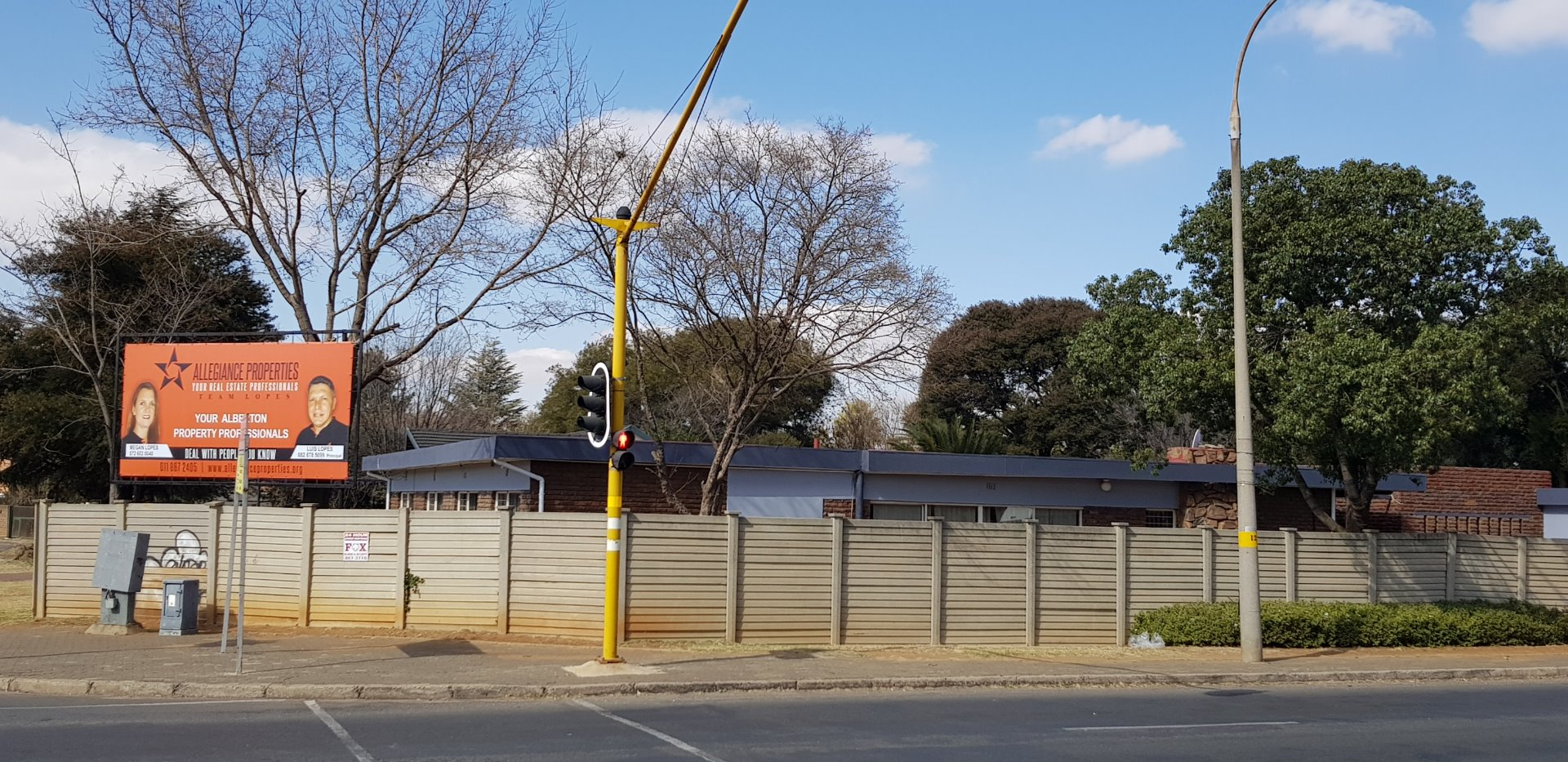 Alberton, Brackenhurst Property  | Houses To Rent Brackenhurst, Brackenhurst, Commercial  property to rent Price:,  3,00*