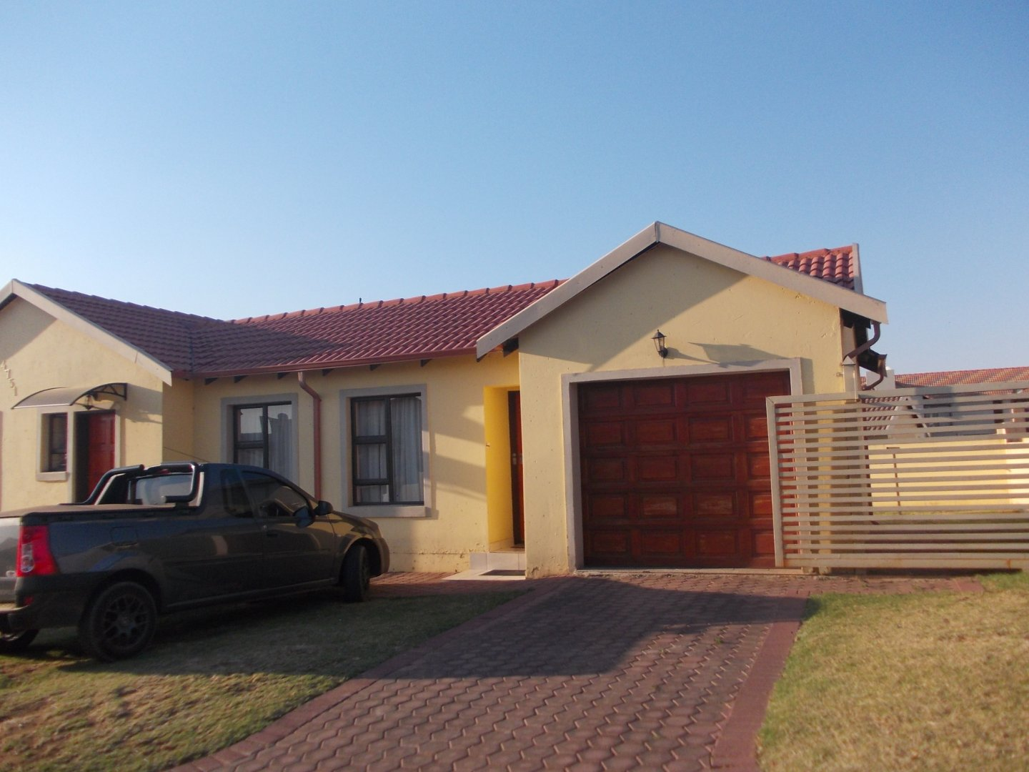 Property and Houses for sale in Summerfields Estate, House, 3 Bedrooms - ZAR 1,350,000