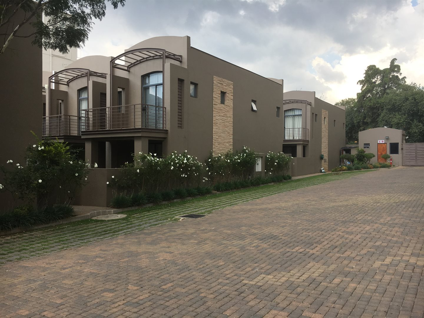 Johannesburg, Melrose North Property  | Houses To Rent Melrose North, Melrose North, Townhouse 2 bedrooms property to rent Price:, 15,00*