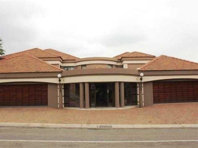 Johannesburg, Glenvista Property  | Houses For Sale Glenvista, Glenvista, House 4 bedrooms property for sale Price:8,999,000