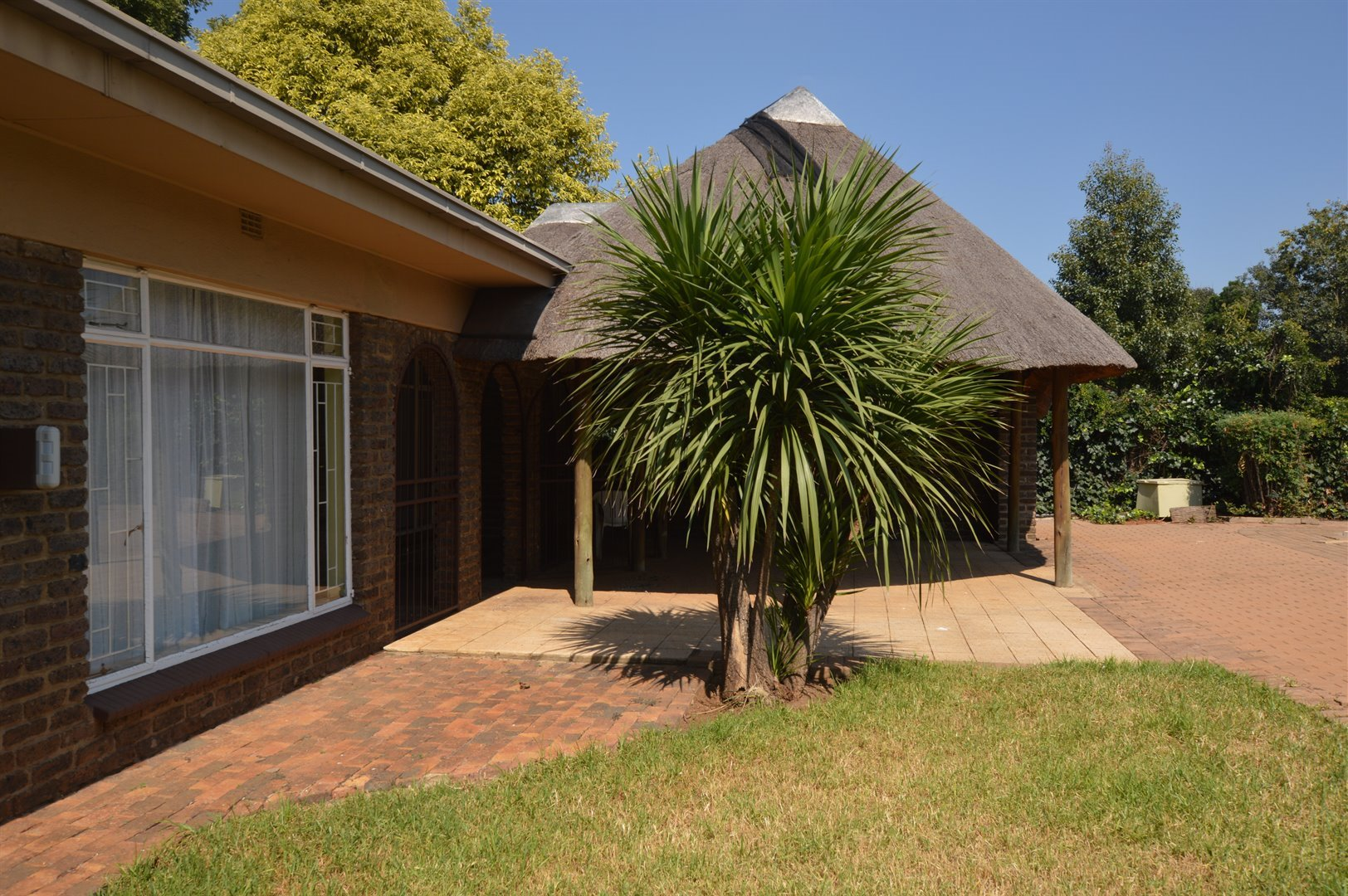 Vanderbijlpark Se 2 property for sale. Ref No: 13623209. Picture no 33