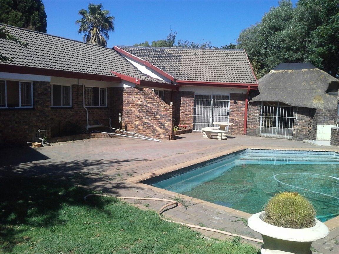 Arcon Park property for sale. Ref No: 12798056. Picture no 1