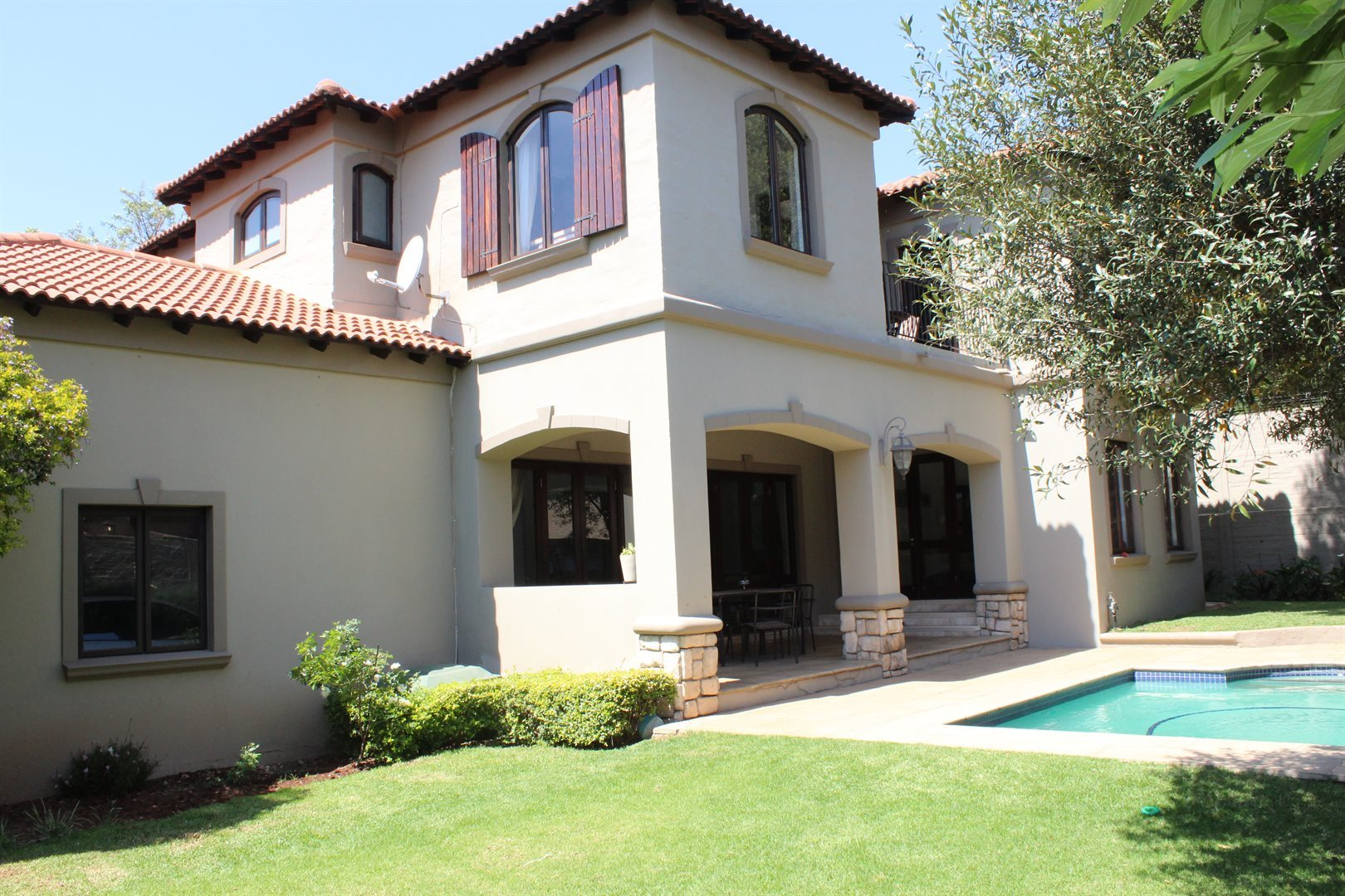 Sandton, Beverley Property  | Houses To Rent Beverley, Beverley, House 3 bedrooms property to rent Price:, 25,00*