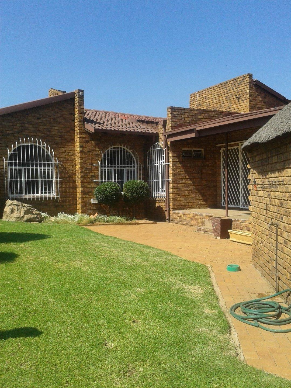 Elandshaven property to rent. Ref No: 13578534. Picture no 1