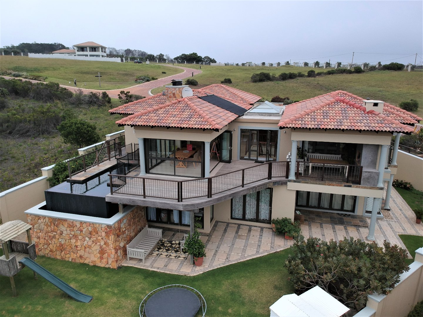 Property and Houses for sale in Whale Rock, House, 4 Bedrooms - ZAR 4,375,000