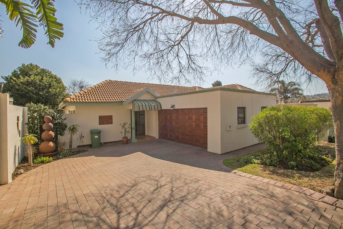 Fourways property for sale. Ref No: 13378870. Picture no 25