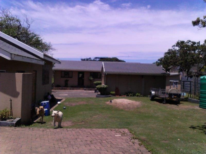 Shelly Beach property for sale. Ref No: 13296036. Picture no 29