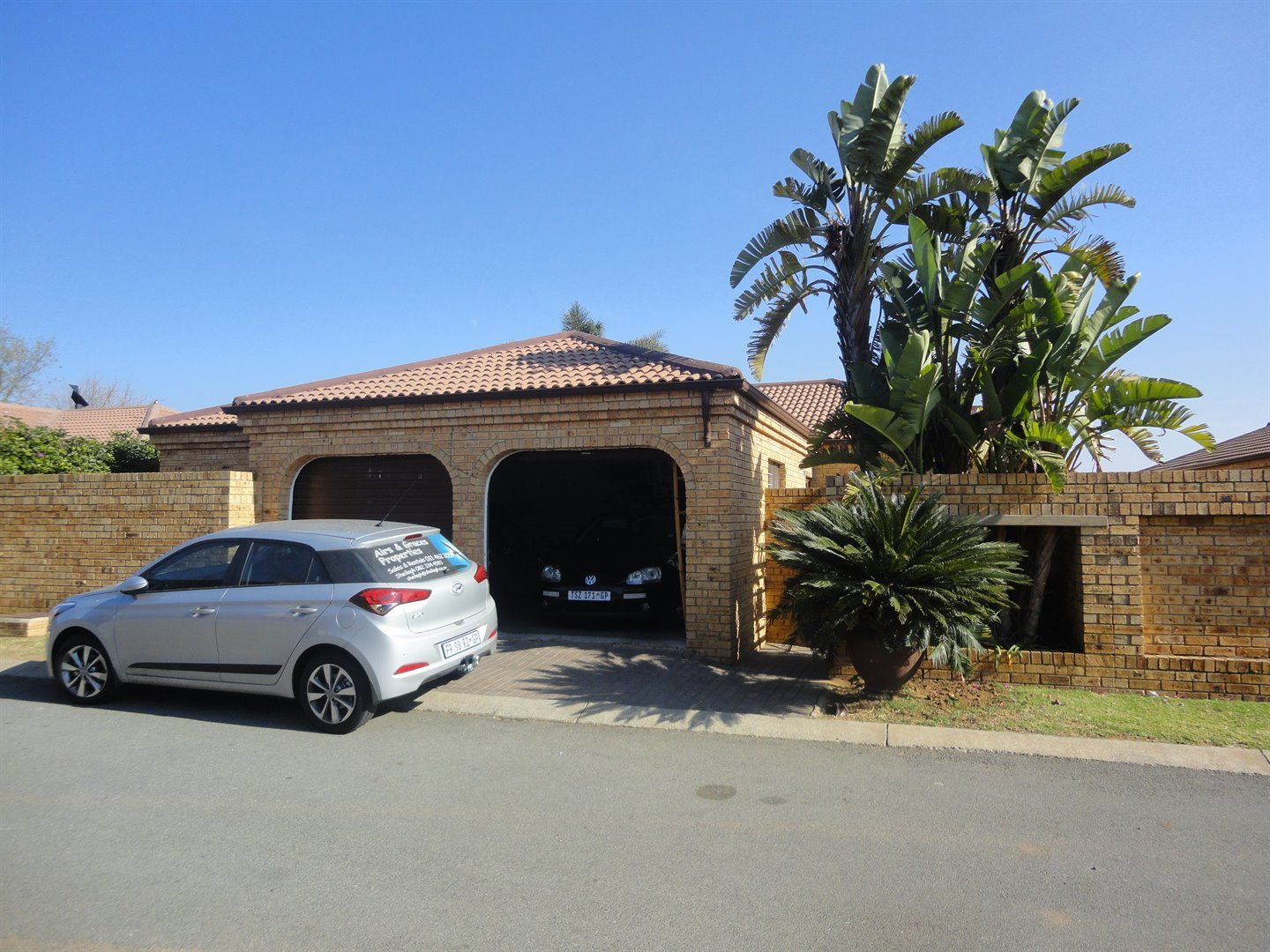 Randburg, North Riding Property  | Houses To Rent North Riding, North Riding, House 4 bedrooms property to rent Price:, 11,00*