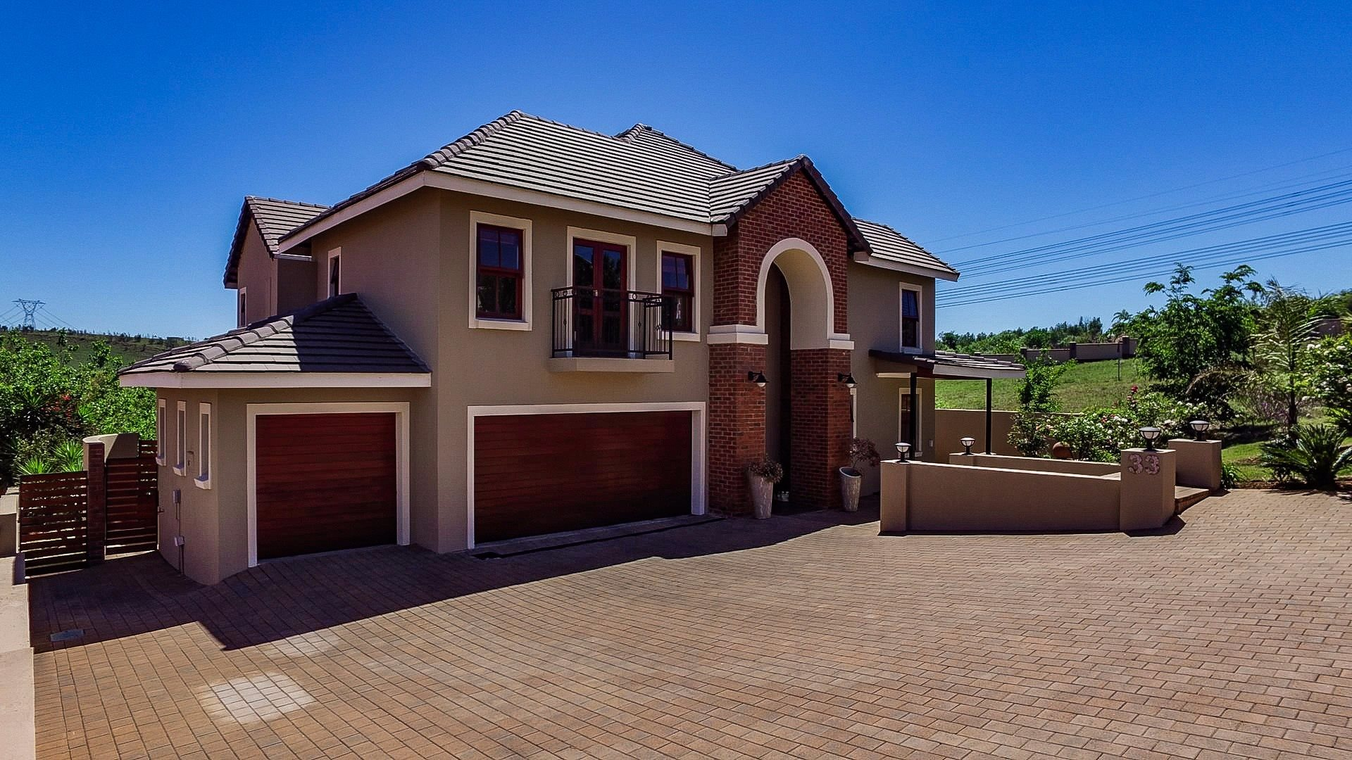 Pretoria, Rietvlei Heights Country Estate Property  | Houses For Sale Rietvlei Heights Country Estate, Rietvlei Heights Country Estate, House 4 bedrooms property for sale Price:3,500,000