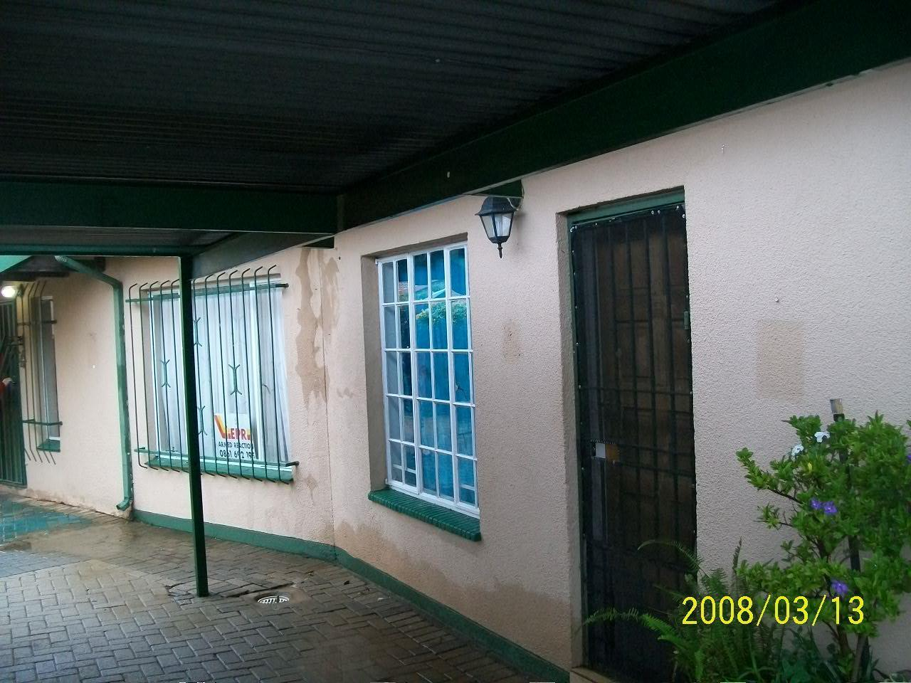 Eike Park property for sale. Ref No: 13440442. Picture no 2