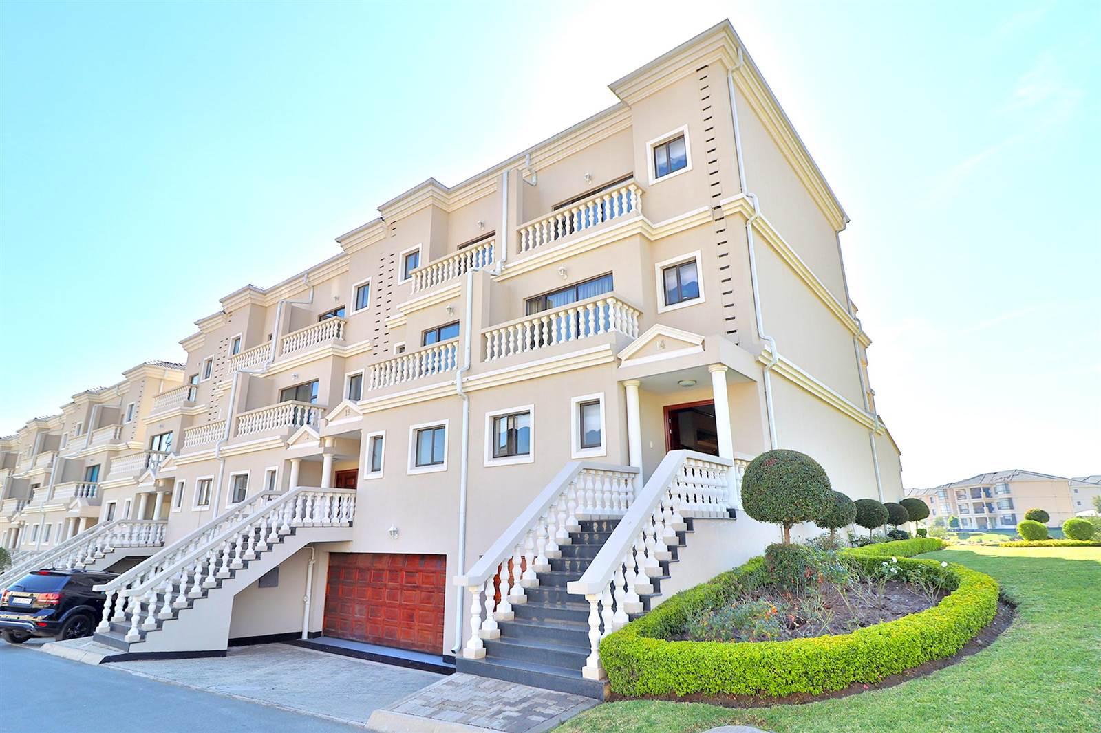 , House, 3 Bedrooms - ZAR 3,200,000