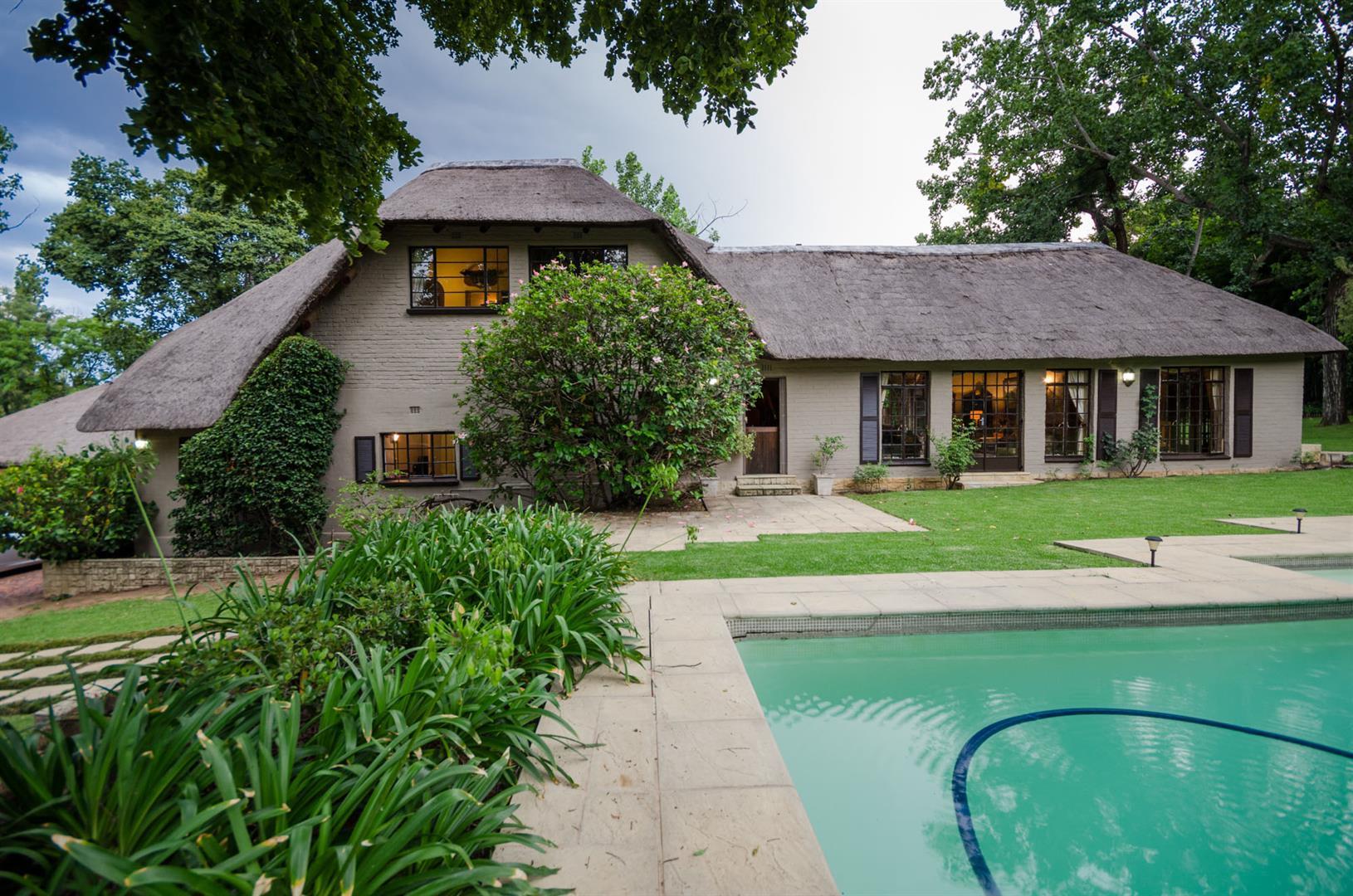 Sandton, Edenburg Property  | Houses For Sale Edenburg, Edenburg, House 4 bedrooms property for sale Price:3,750,000