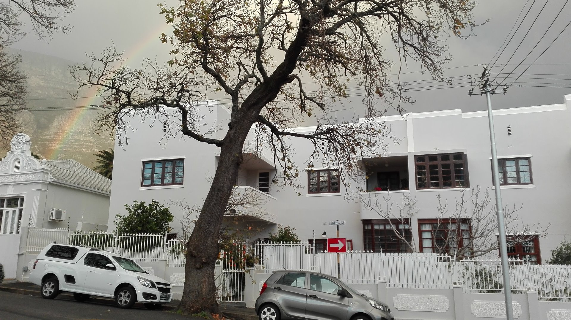 Cape Town, Oranjezicht Property  | Houses To Rent Oranjezicht, Oranjezicht, Townhouse 2 bedrooms property to rent Price:, 16,00*