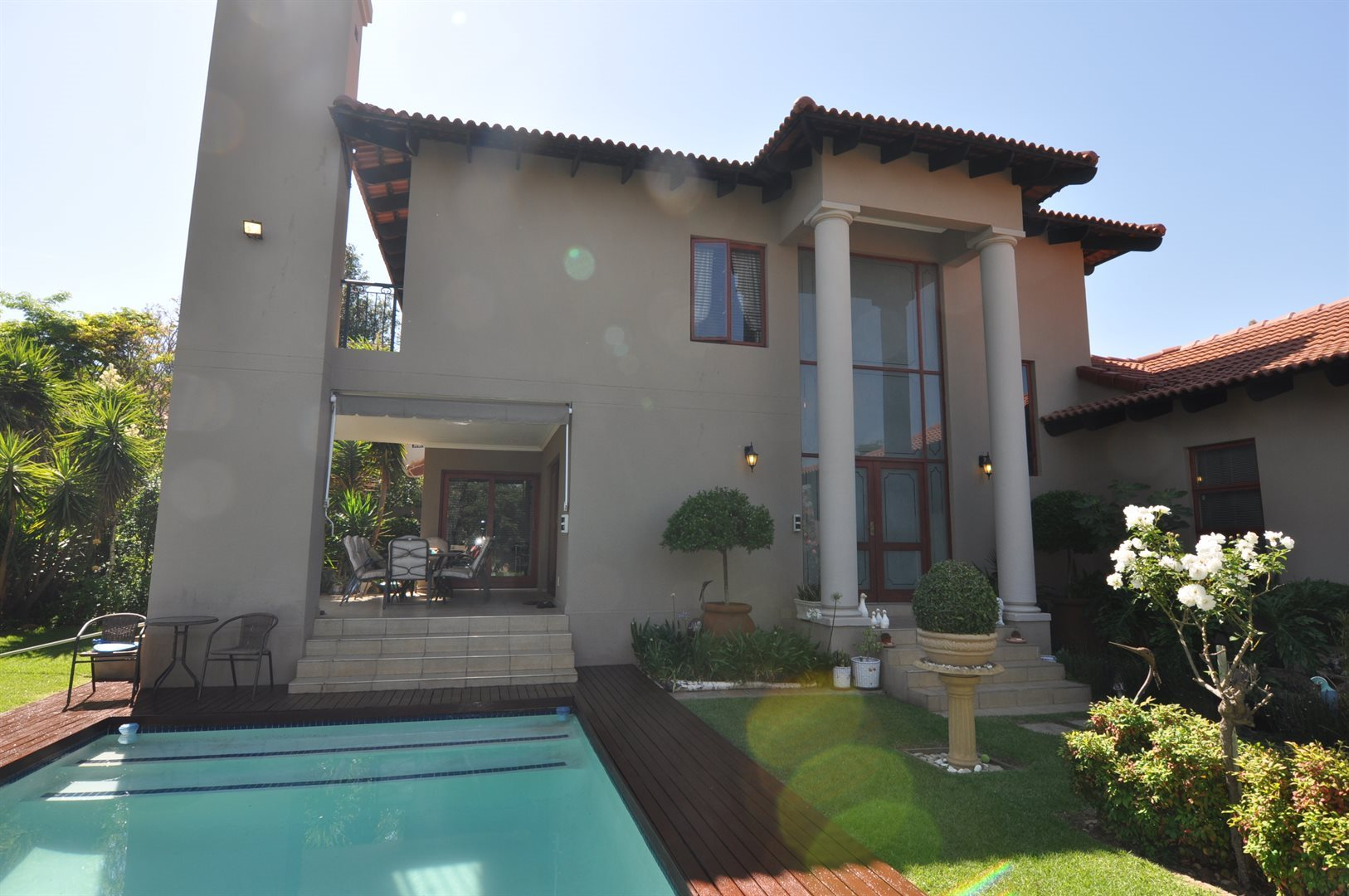 Sandton, Fernridge Estate Property  | Houses For Sale Fernridge Estate, Fernridge Estate, House 4 bedrooms property for sale Price:4,250,000