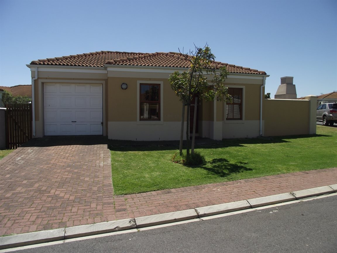 Vredelust property to rent. Ref No: 13265878. Picture no 1