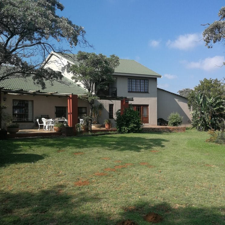 Property and Houses for sale in Cullinan (All), Farms, 6 Bedrooms - ZAR 3,650,000