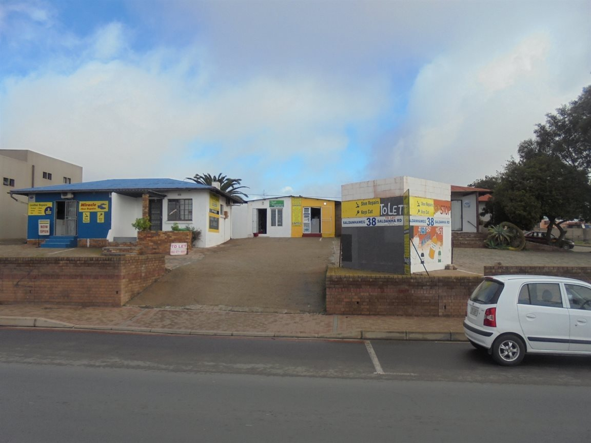 Vredenburg, Vredenburg Property  | Houses For Sale Vredenburg, Vredenburg, Commercial  property for sale Price:3,200,000