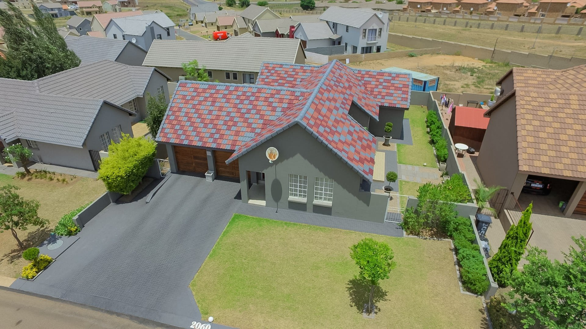 Property and Houses for sale in Brooklands Lifestyle Estate, House, 3 Bedrooms - ZAR 1,690,000