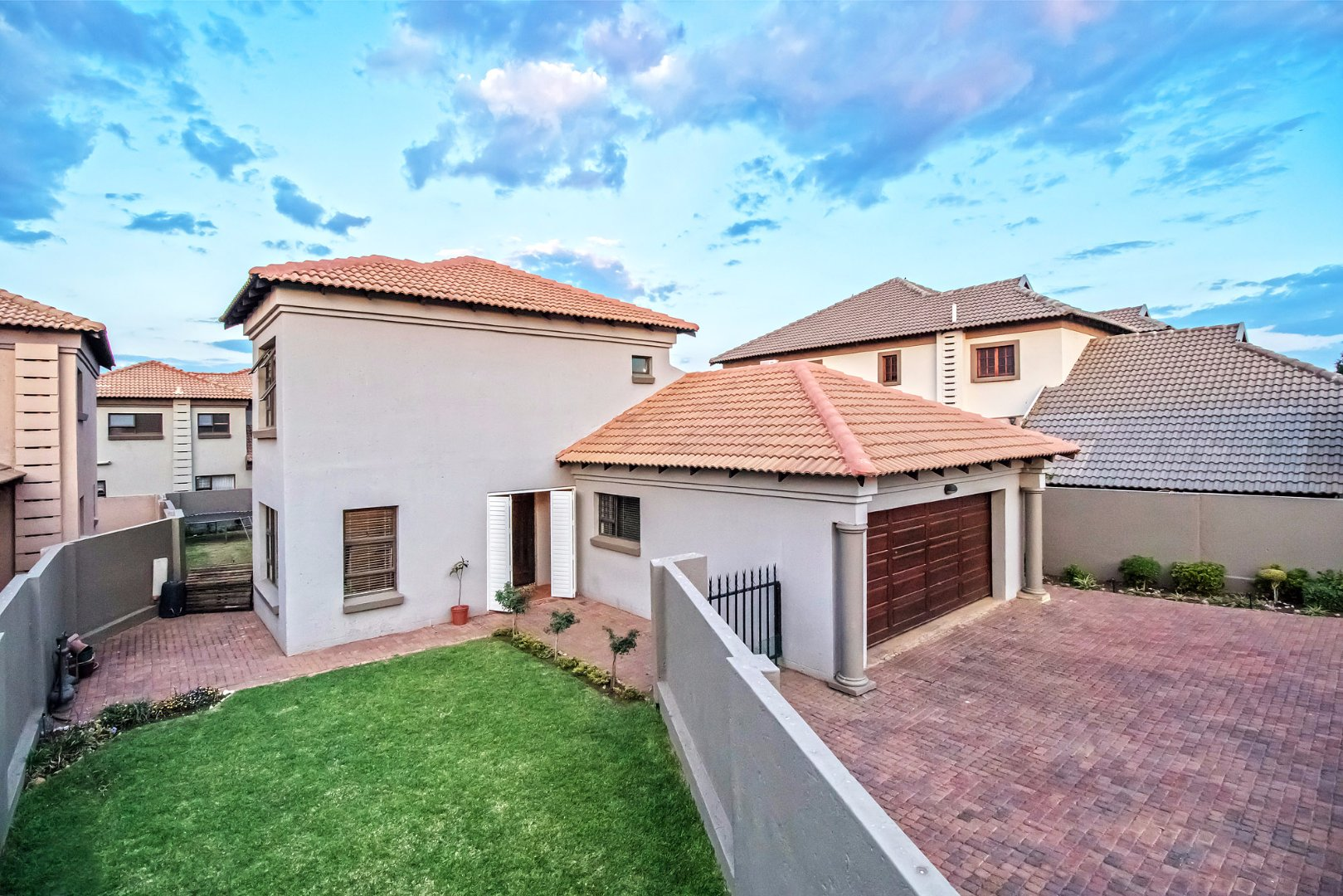 Pretoria, Willow Acres Estate Property  | Houses To Rent Willow Acres Estate, Willow Acres Estate, House 3 bedrooms property to rent Price:, 18,00*