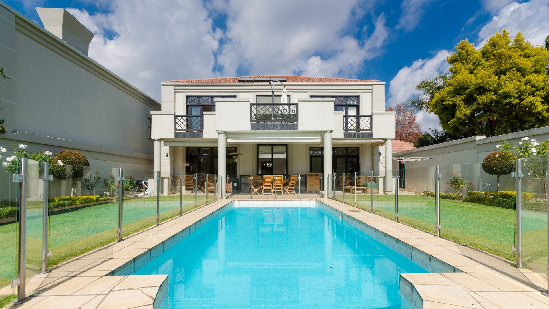 Johannesburg, Houghton Estate Property  | Houses For Sale Houghton Estate, Houghton Estate, Townhouse 4 bedrooms property for sale Price:6,900,000