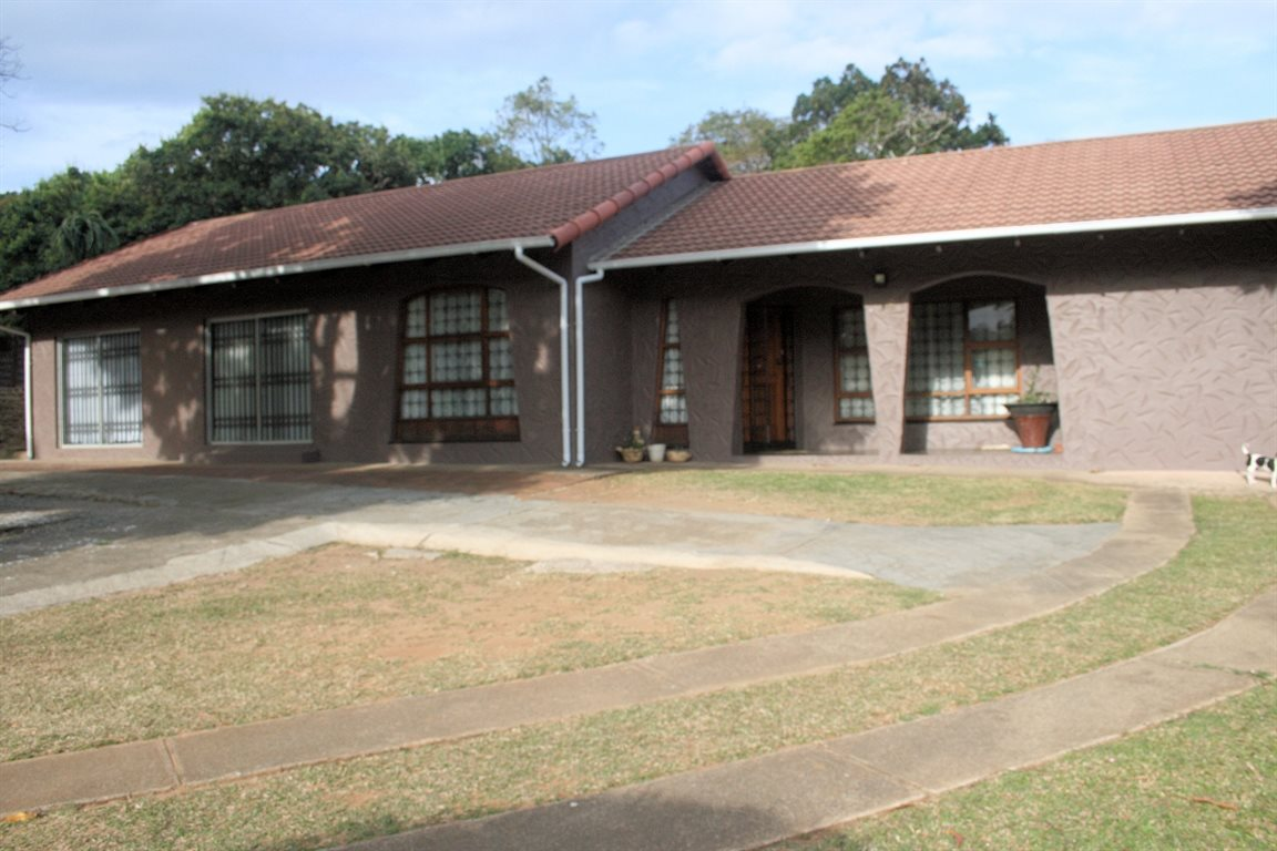 Umtentweni property for sale. Ref No: 13358977. Picture no 1