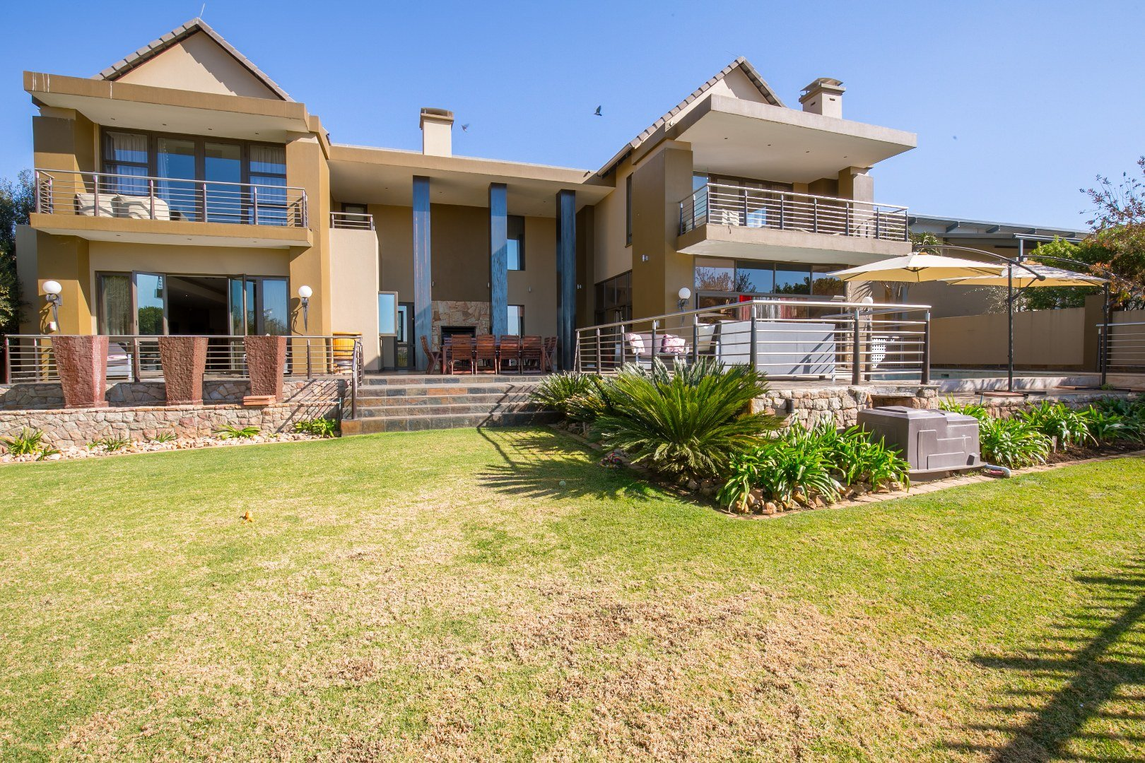 Property Alberton : Houses For Sale Alberton (All), Meyersdal Eco Estate, House 7 bedrooms property for sale Price:14,900,000
