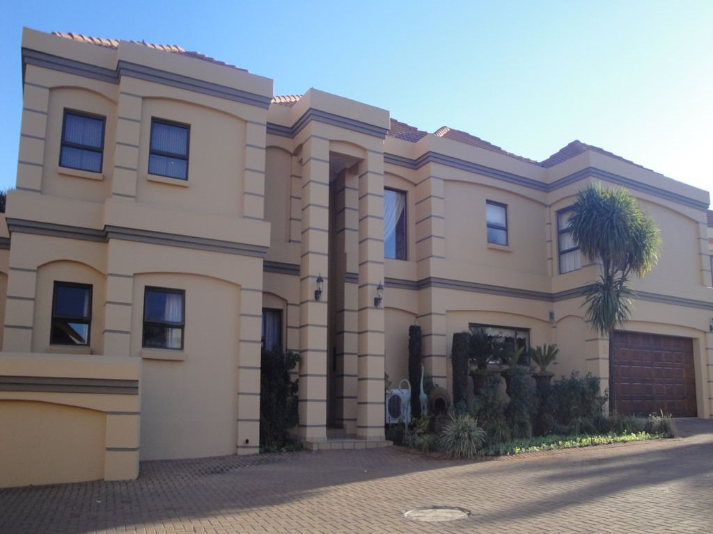 Centurion Golf Estate property to rent. Ref No: 13392622. Picture no 2