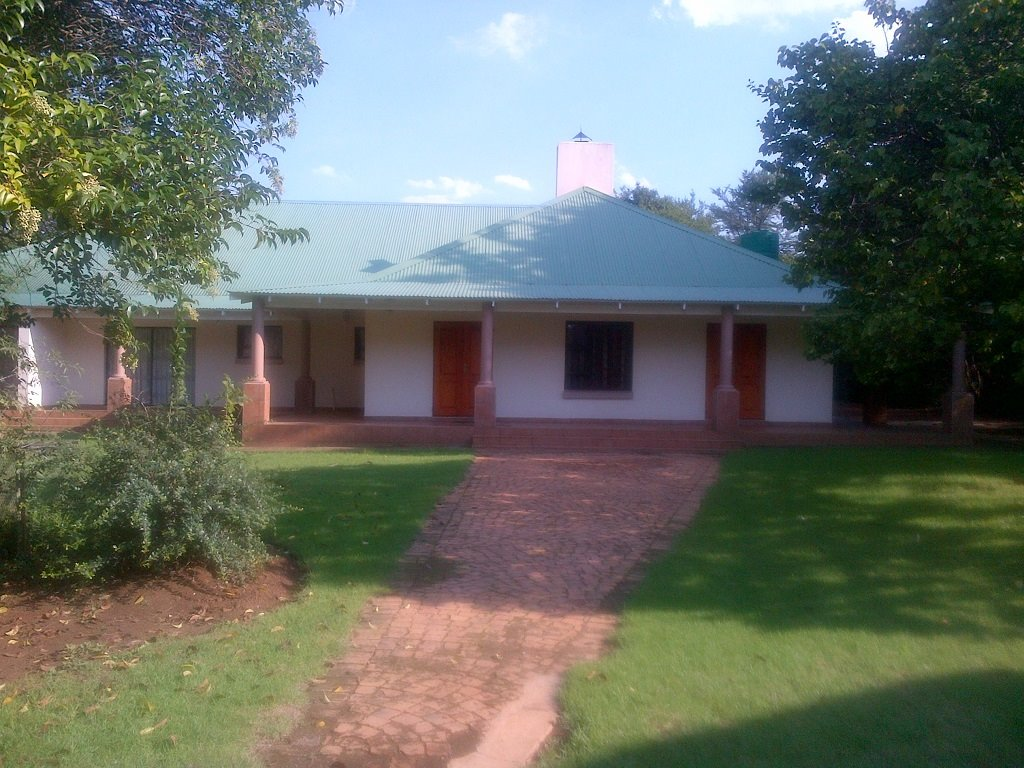 Property and Houses for sale in Cullinan (All), Farms, 4 Bedrooms - ZAR 6,300,000